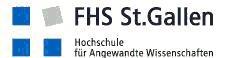 FHS St.Gallen - Hochschule für Angewandte Wissenschaften