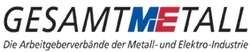 Arbeitgeberverband Gesamtmetall