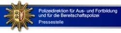 Polizeidirektion für Aus- und Fortbildung und für die Bereitschaftspolizei Schleswig-Holstein