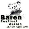 Bärenfestival