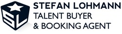 Stefan Lohmann - Talent Buyer & Booking Agent