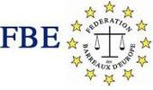 Fédération des Barreaux d'Europe (FBE)