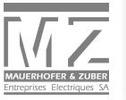 Mauerhofer & Zuber Entreprises Electriques SA