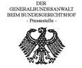 Der Generalbundesanwalt beim Bundesgerichtshof (GBA)