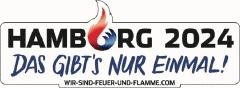 Feuer und Flamme für Hamburg GmbH
