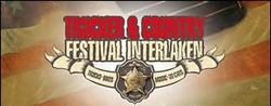 Trucker and Country Festival