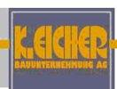 K. Eicher Bauunternehmung AG