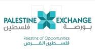 Palestine Exchange (PEX)
