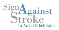 Sign Against Stroke