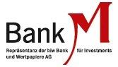 BankM - Repräsentanz der biw Bank für Investments und Wertpapiere AG