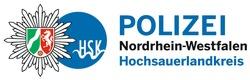 Kreispolizeibehörde Hochsauerlandkreis