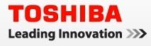 Toshiba Corporation; NTT Communications Corporation