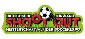 ShootOut - Die deutsche Torwandmeisterschaft auf der Fussballmesse