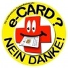 "Aktion ""Stoppt die e-Card"""