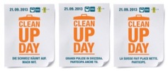 IGSU - Clean-Up-Day
