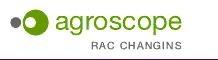 Agroscope RAC Changins