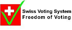 Swiss Voting System - A Privately Held C