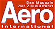 Aero Internat. / JAHR TOP SPECIAL VERL.