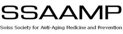 SSAAMP - Swiss Society for Anti-Aging Medicine and Prevention