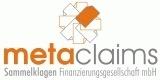 metaclaims Sammelklagen FinanzierungsGmbH