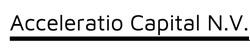 Acceleratio Capital N.V.