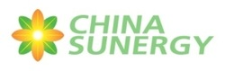 China Sunergy Co., Ltd.