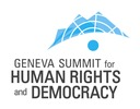 Geneva Summit for Human Rights and Democracy