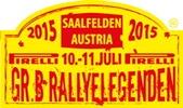 IGM Gr. B Rallyelegenden Österreich