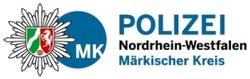 Kreispolizeibehörde Märkischer Kreis