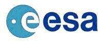 Europäische Weltraumorganisation ESA/ESO