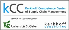 Kerkhoff Competence Center of Supply Chain Management (KCC)