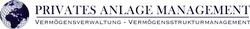 P.A.M. - Privates Anlage Management GmbH & Co.