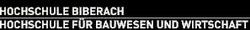 Hochschule Biberach Fachbereich Betriebs