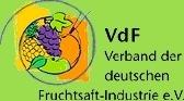 VdF Verband der deutschen Fruchtsaft-Industrie