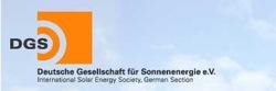 Deutsche Gesellschaft für Sonnenenergie Berlin Brandenburg e.V.