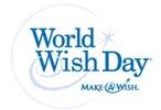 World Wish Day and Make-A-Wish
