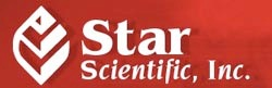 Star Scientific, Inc.