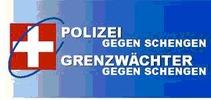 Komitee Polizei gegen Schengen - Grenzwä