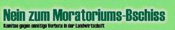 Komitee gegen unnötige Verbote in der Landwirtschaft