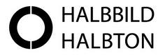Halbbild Halbton