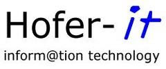Hofer-it information Technology