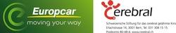 Europcar in Kooperation mit der Stiftung Cerebral