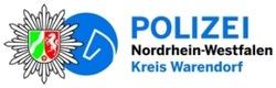 Polizei Warendorf