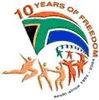 Ambassade d'Afrique du Sud