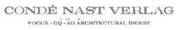 Condé Nast Verlag GmbH