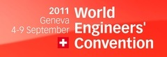 World Engineers' Convention (WEC) 2011