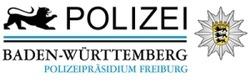 Polizeipräsidium Freiburg