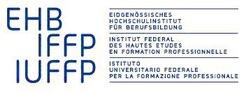 EHB Eidg. Hochschulinstitut für Berufsbildung