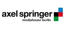 Axel Springer Mediahouse Berlin