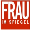 Frau im Spiegel